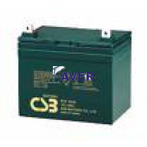 EVX 12340 CSB 34Ah 12,0V