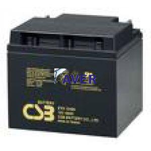 EVX 12400 CSB 40Ah 12,0V