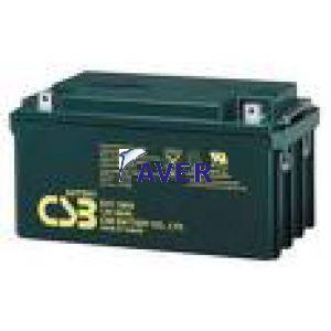 EVX 12650 CSB 65Ah 12,0V