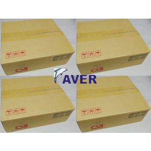 Ever MB do  POWERLINE 31 2x20x7, POWERLINE 6-11 2x20x7, AVR5.20 Pakiet baterii 40 szt akumulatorów  3456WHr CSB