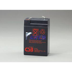 Akumulator   4,5Ah 6V GP 645 CSB