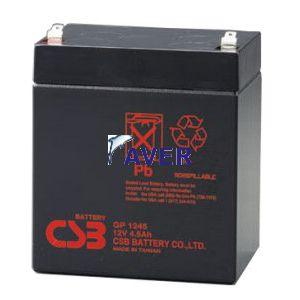 Akumulator   4,5Ah 12,0V GP 1245 CSB