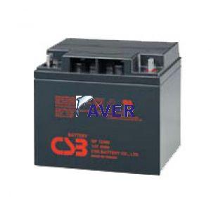Akumulator  40Ah 12,0V GP 12400 CSB