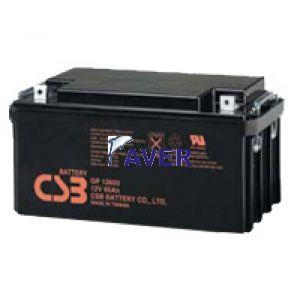 Akumulator  65Ah 12,0V GP 12650 CSB