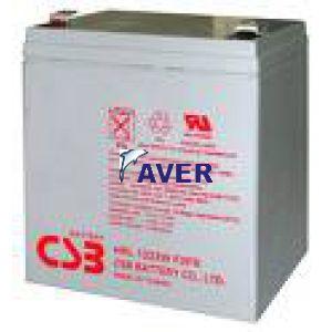 Akumulator   5,8Ah 12,0V HRL 1223W CSB