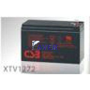 XTV 1272 CSB 7,2Ah 12,0V